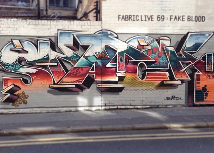 Theo Keating / FakeBlood