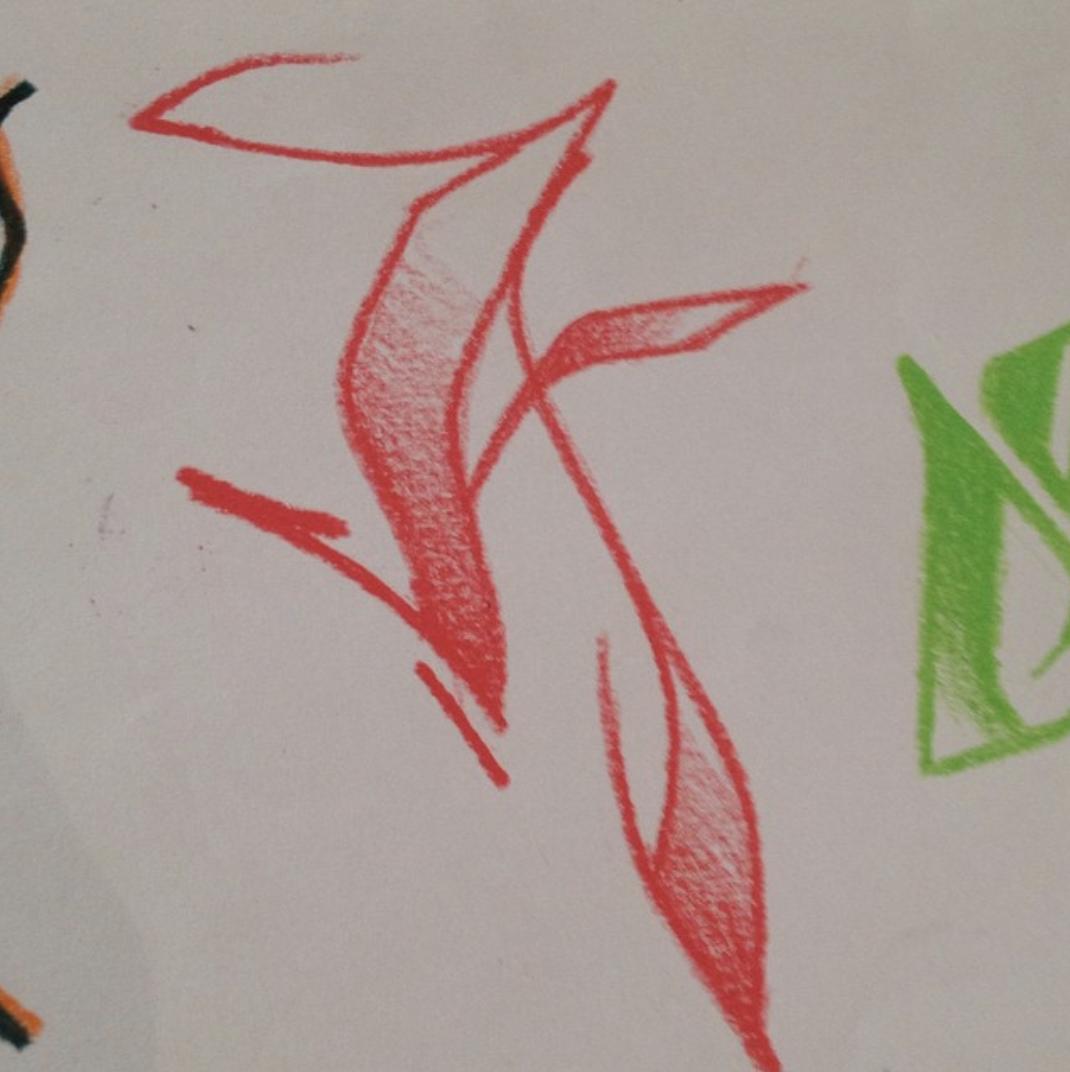 Charlie Shazer / Kids Love Ink East